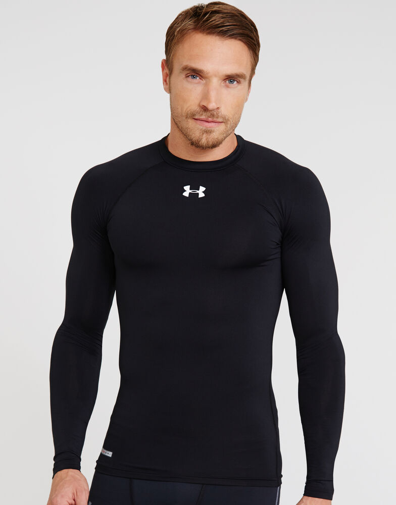 Heatgear Compression Long Sleeve T-shirt 1039684