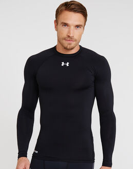 Under Armour Heatgear Compression Long Sleeve T-shirt