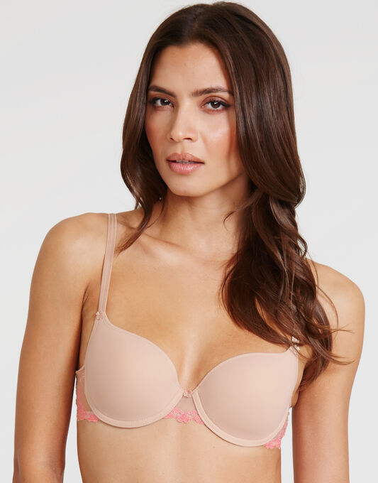 White Nights T-shirt Bra