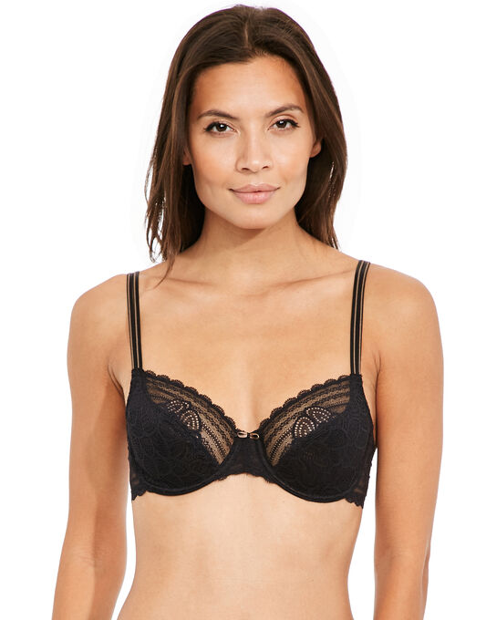 Chantelle Merci 2 Part Underwired Bra