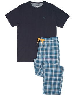 Ted Baker Aaron Flannel Pyjama Set