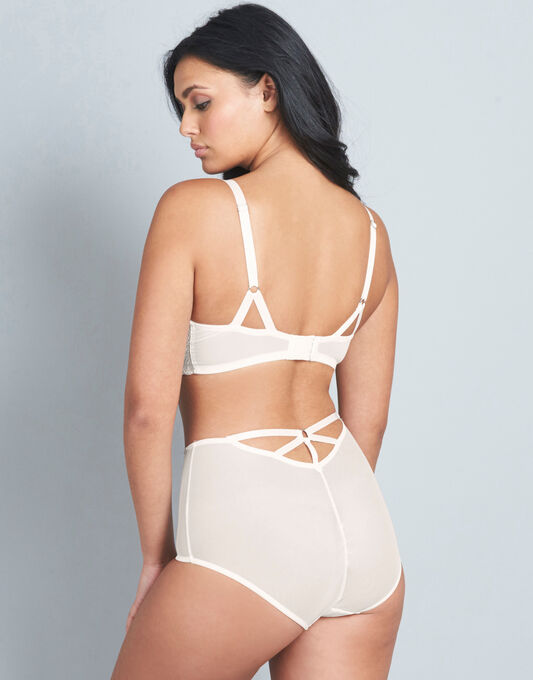 figleaves curve The Luxe High Apex Bra