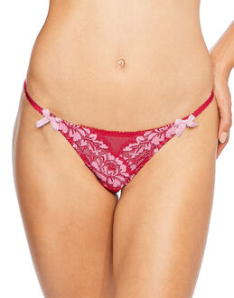 L'Agent by Agent Provocateur Gianna Tanga Brief