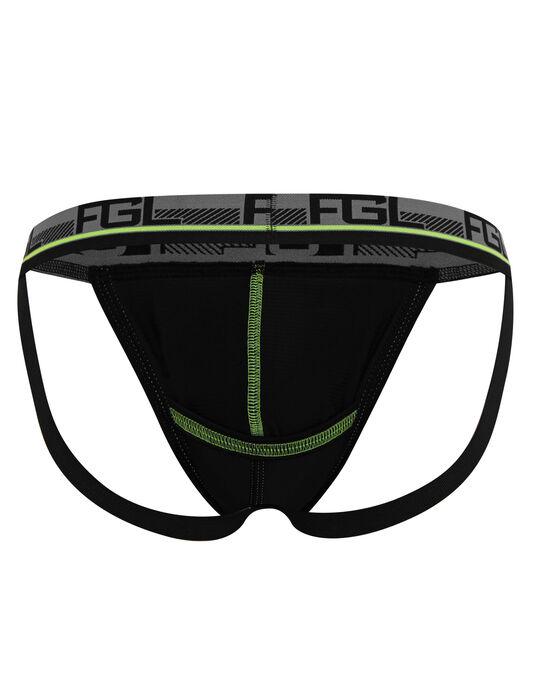FGL Tech Sport 2 Pack Jock Strap