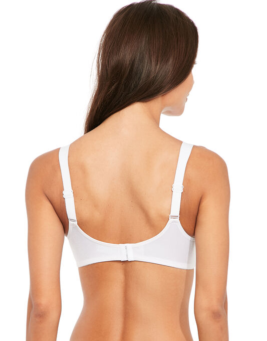 Triumph Doreen Non Padded Cotton Bra