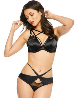 Scantilly by Curvy Kate Voodoo Bra