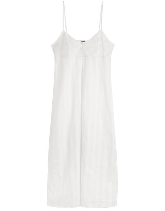 Bodas Cotton Nightwear long chemise