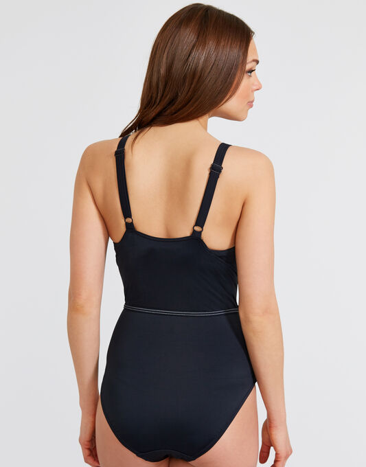 Freya Swim Fever Underwired Plunge Swimsuit