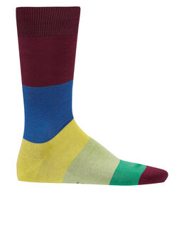 Paul Smith Mason Block Sock