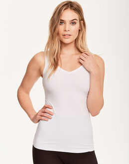 Maidenform Sleek Smoothers 2 Way Tank
