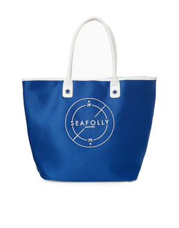 Seafolly Carried Away Active Mesh Tote