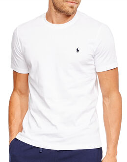Polo Ralph Lauren Polo Player Short Sleeve Crew Neck T-Shirt