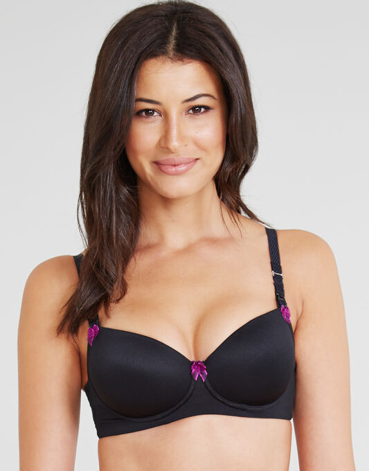 Cake Toffee Convertible Nursing Bra
