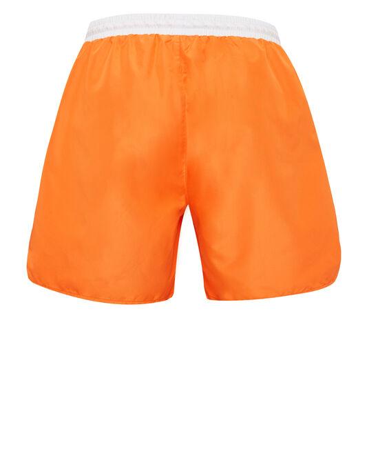 BOSS Black Starfish Swim Short