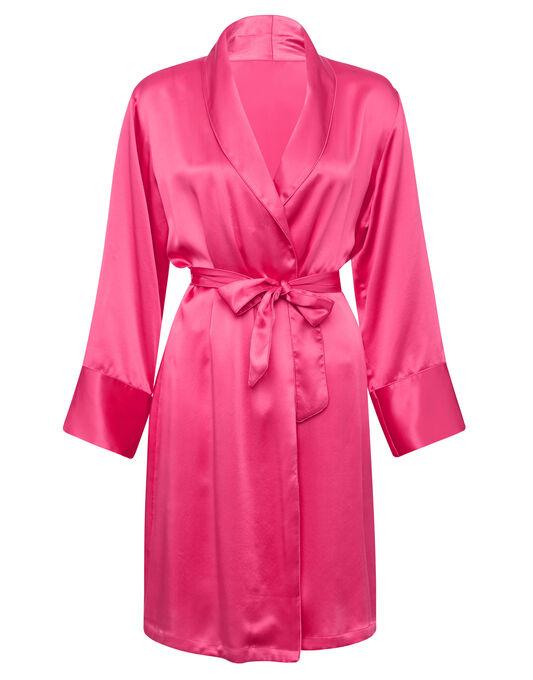 Coco Silk Robe