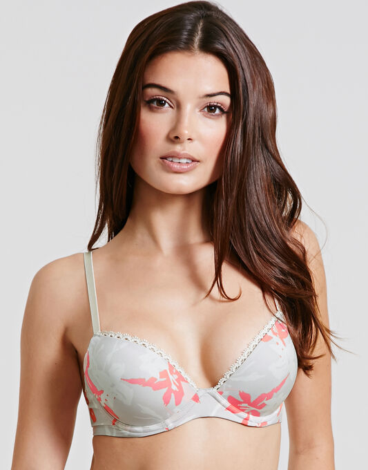 Seductive Comfort Customized Lift Bra