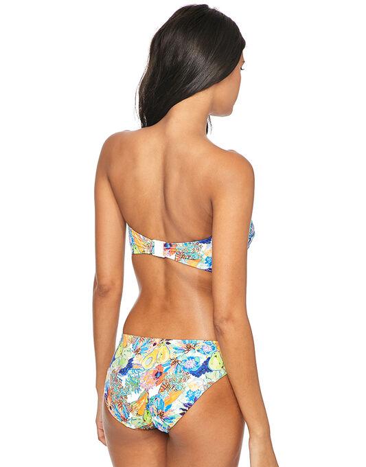 Freya Swim Island Girl Twist Bandeau Bikini Top