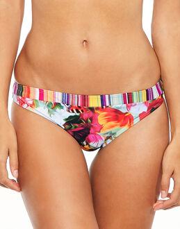 Ted Baker Floral Swirl Bikini Brief