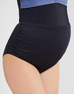 figleaves Jules Maternity Over Bump Brief