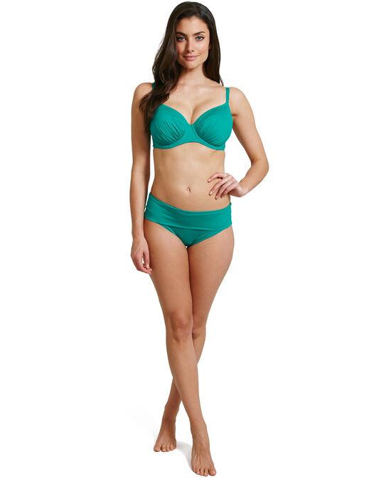 Versailles Fold Bikini Brief