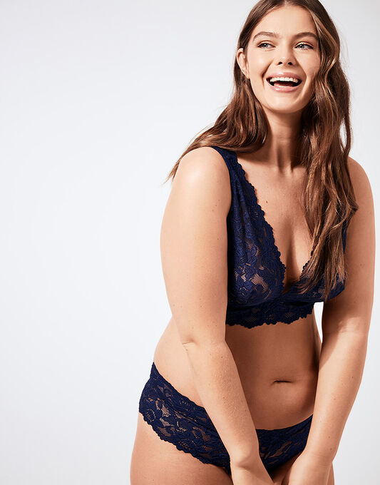 figleaves Millie Lace Bralette