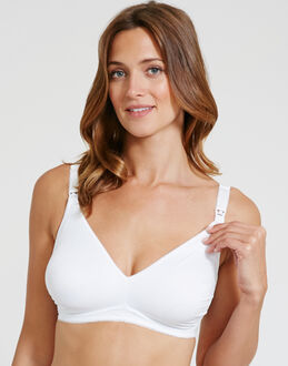 Emma Jane Flexi-Wire Moulded Nursing Bra