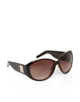 Karen Millen Glamour Round Sunglasses