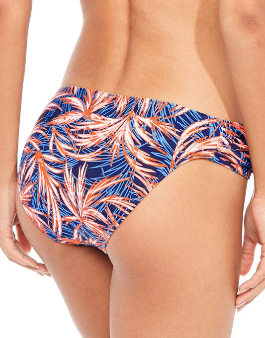 figleaves Mimi Ruched Side Bikini Brief