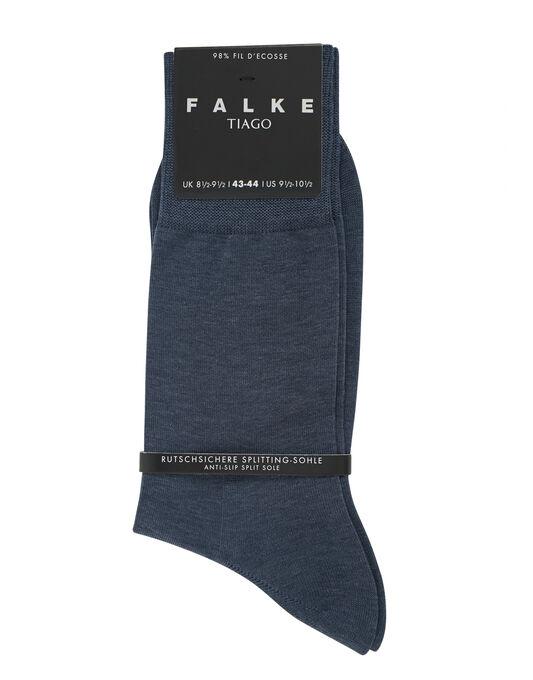 Tiago Fine Cotton Socks