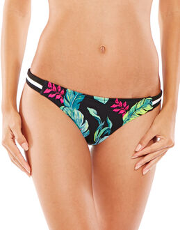 Seafolly Jungle Out There Brazilian Brief