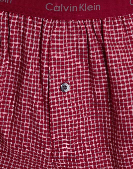 Flannel PJ Pant