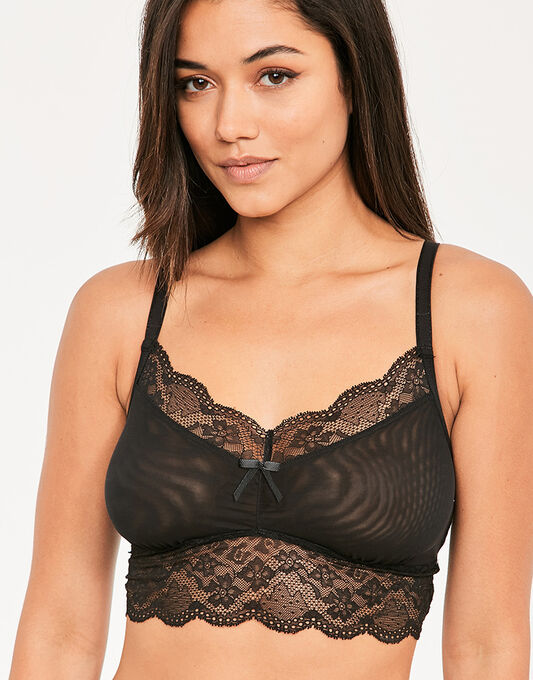 Freya Fancies DD+ Bralette