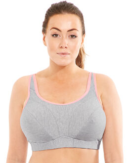 Goddess Sport Non-Wired Cup Bra