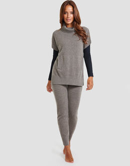 figleaves Bliss Cashmere Turtle Neck Top