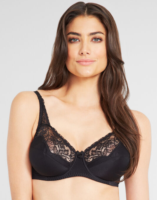 Charnos Superfit Full Cup Bra