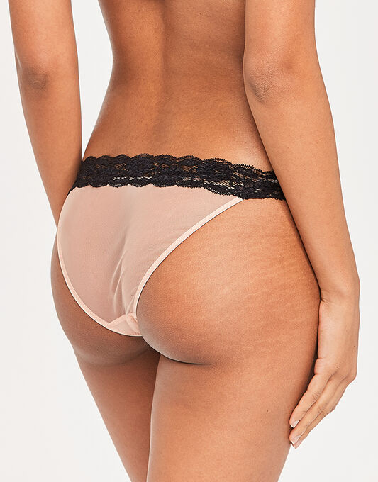 Mimi Holliday Cluedo Hipster Knicker