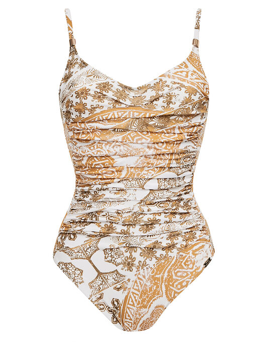 Maryan Mehlhorn Orient Underwired Swimsuit