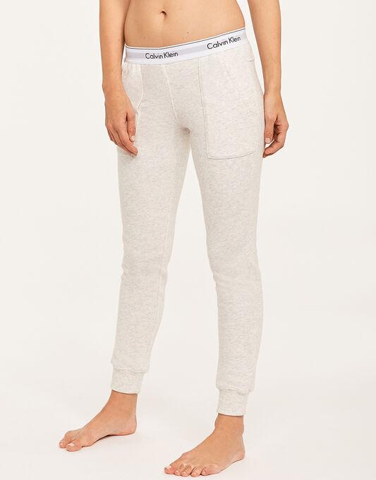 Modern Cotton Loungewear Jogger