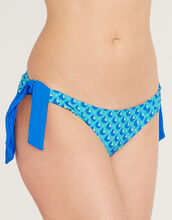 Marina Tie Side Bikini Brief