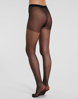 Charnos Hosiery 10 Denier Sheer Gloss Tights 2 Pack
