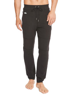 Lacoste Cuffed Bottom Lounge Pant