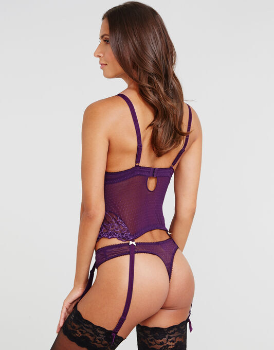 Lace B-G Basque