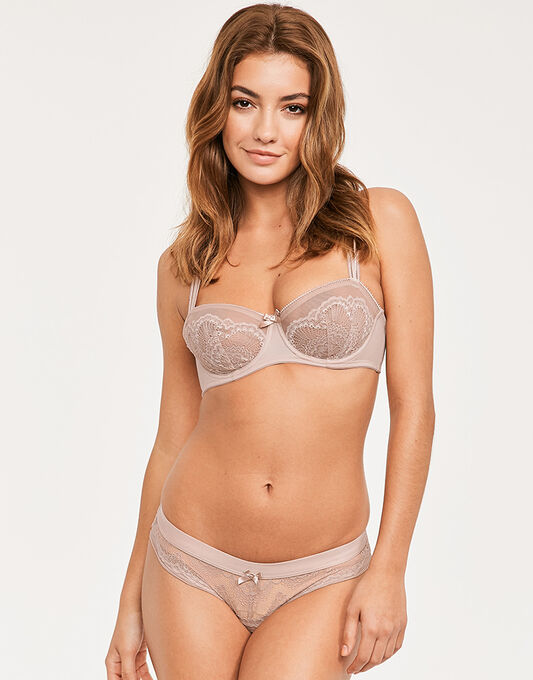 Ophelia Underwired Bra
