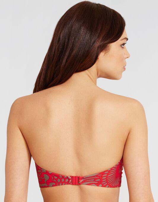 Fantasie Durban UW Gathered Bandeau Bikini Top