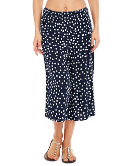 Seafolly Spot On Bindy Spot Pant