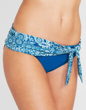 Marisa Folded Bikini Brief