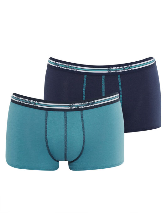 Match 2 Pack Hipster Trunk