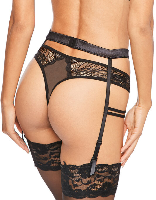 Bluebella Emerson Suspender