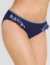 Anchor Frill Bikini Brief