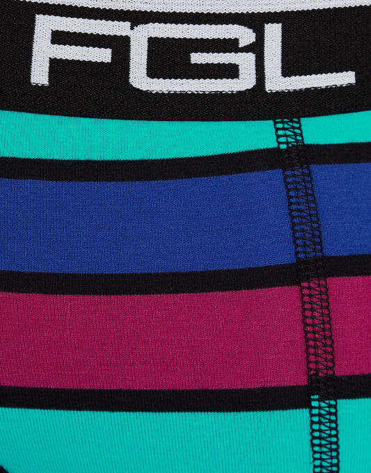 FGL Colour Real 3 Pack Brief